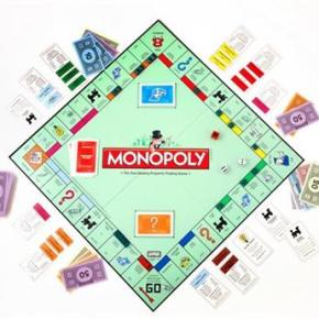 Plain And Simple, Monopoly Doesn't Care About MyBusiness