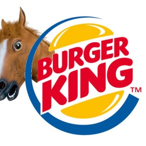 Burger King Admits That Their Burgers Contain Horse Meat