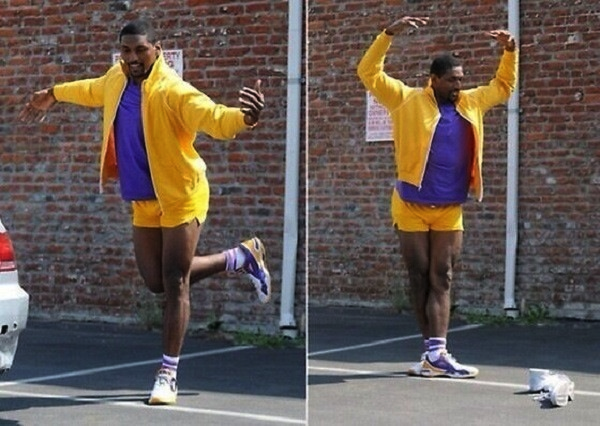 Metta-World-Peace-The-Ballerina