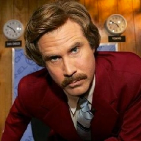 Will Ferrell DoesIntroductions