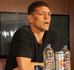 Nick Diaz Is Retiring, Then He's Not Retiring, Then He Admits He's Never Paid Taxes And That He's Probably Going To Jail