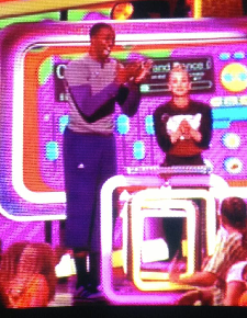 Dwight Howard Might As Well Have Slapped Every Kid At The Kid's Choice Awards And Said, I Don't Want To Be Here
