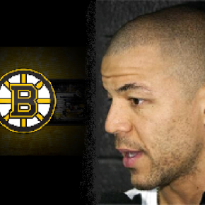 Jarome Iginla Traded To The Boston Bruins… A Story I Broke 4-Hours Ago … *EDITED (That Turned Out To Be A Lie)