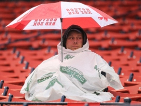The Red Sox Are Desperate To Keep Their Sellout StreakGoing