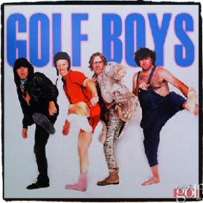 Golf Boys