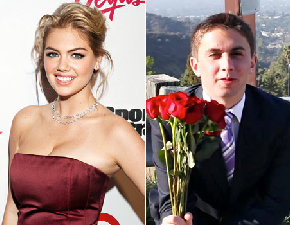 Kate Upton Gets Asked To Senior Prom, And I'm Not To Thrilled About It