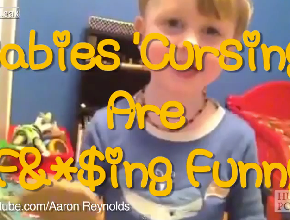 Kids Cursing Is Here To Brighten Up All Of Your Days