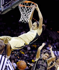 In Non-Breaking News: Brittney Griner Comes Out To Being ALesbian