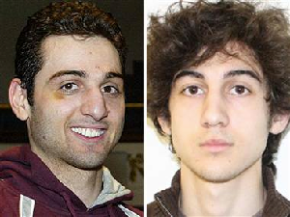 The Tsarnaev Family Says That Tamerlan And Dzhokhar Are Being Framed; Except For The Smart Uncle, He Says They're Losers
