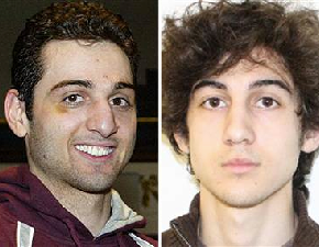 The Tsarnaev Family Says That Tamerlan And Dzhokhar Are Being Framed; Except For The Smart Uncle, He Says They'reLosers