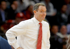 Rutgers Men's Basketball Coach Mike Rice Calls His Players Faggots And Throws Basketballs At Their Heads